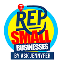 Ask Jennyfer - Brands - I Rep Small Businesses